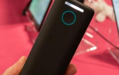 三星內部初創企業Becon推出了一款脫發掃描儀