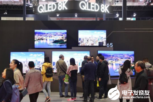 厂商竞逐8K电视赛道 Mini /Micro LED显示技术受追捧