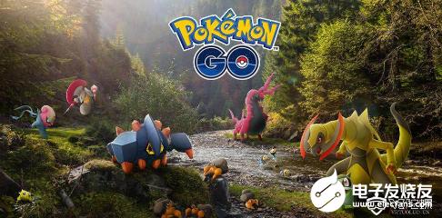 《Pokemon Go》2019年收入达9亿美元...