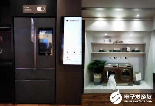 海信推出21英寸大屏冰箱 为用户带来全新的美食保鲜体验