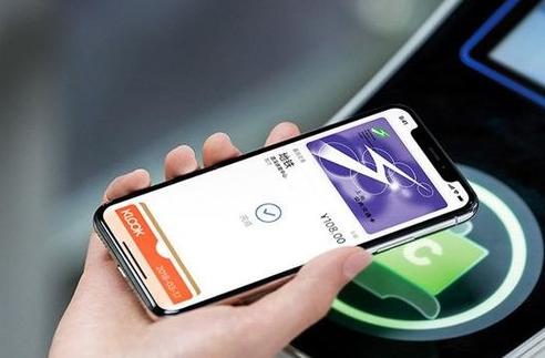 苹果Apple Pay已率先开通了支持北京市和上...