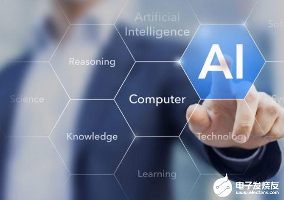 人工智能联手区块链 对传统金融业是挑战和机遇