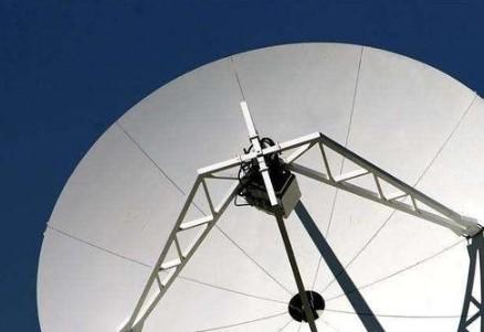 首个民用高信噪比极低频电磁波信号源的发射台通过国家验收