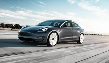 特斯拉汽车未来将有望实现会和人类对话