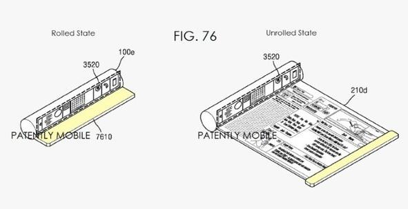 三星一款名为Galaxy Z Flip的折叠屏手机曝光采用?#21496;?#36724;式设计
