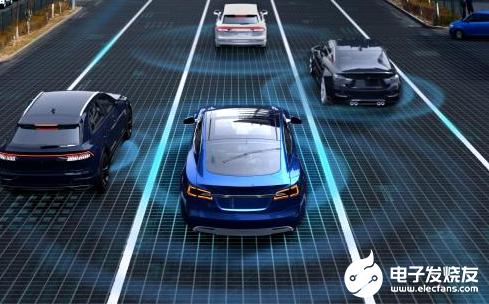 汽车产业与ICT产业深度融合 智能网联电动汽车将...