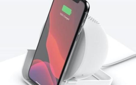 贝尔金新发布采用氮化镓技术的USB-C充电器