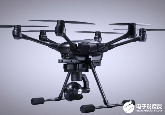 静音无人机的出现 纠正了许多无人机存在的问题