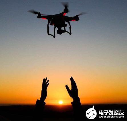 中国农业发展已进入农业4.0模式 无人农机将成未来发展重点
