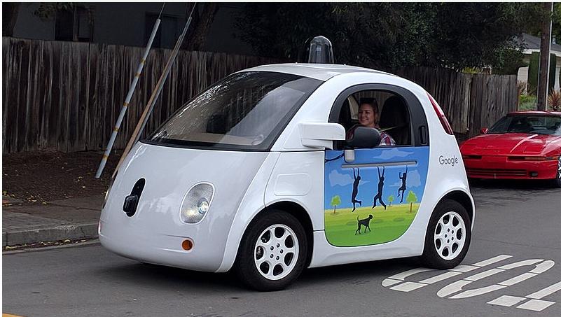 自动驾驶汽车可能会颠覆哪一些行业