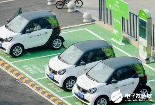補貼退坡 新能源汽車2019年以六連跌收尾