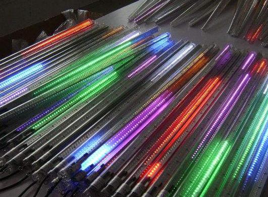 led顯示屏的分類