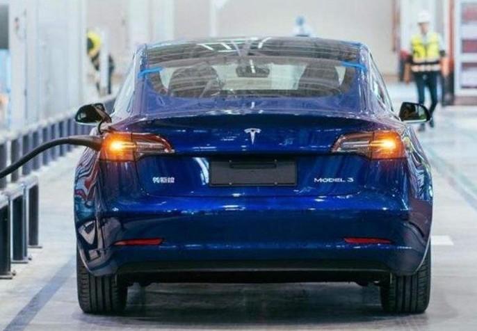 中国上个月新能源汽车销量16.3万辆