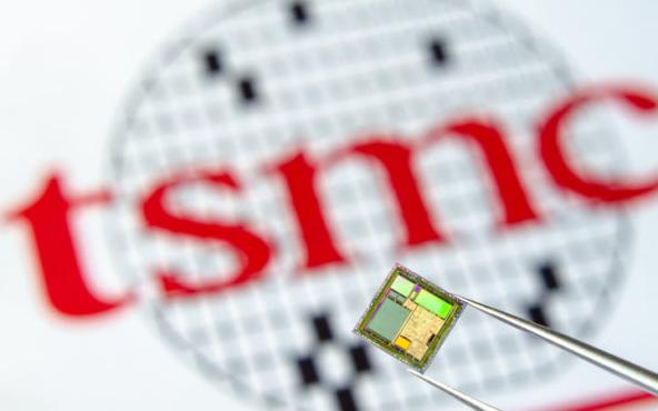 台积电(TSMC)创下2019年芯片需求增长记录