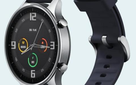 智能手表新创新,能做出什么样的形状