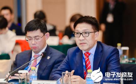 中国是全球最大的电动汽车市场 未来将继续领跑全球...
