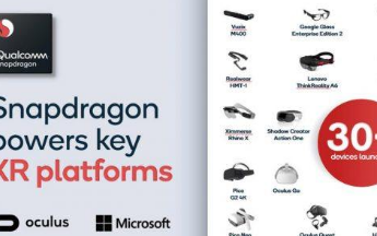 高通推出最新芯片组Snapdragon XR2 ...