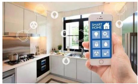 智能家居的市場將會發生很大的變化?