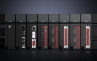 可编程逻辑控制器和主要系统模块的功能