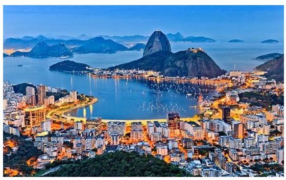 华为是否参与5G频谱拍卖,巴西不会接受美国施压