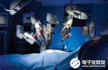 人工智能术中诊断快准狠 未来将造福于更多的癌症患...