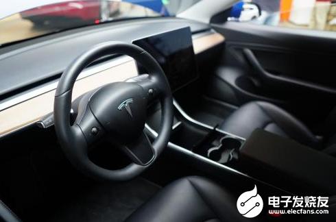 特斯拉进一步激活中国电动汽车市场 加速中国电动汽车产业的发展