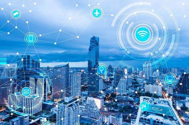 全国首条智慧地下电缆线路的监控信息正式接入