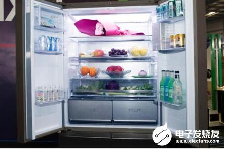 容声WILL养鲜冰箱 养鲜效果眼见为实