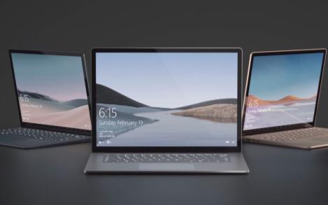 2019年PC出货量增速明显 2020年押注5G和双屏设备