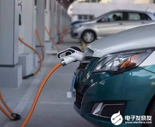 比亚迪12月新能源车销量下跌 霸主地位已岌岌可危
