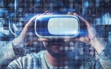 虚拟现实技术对许多行业产生了积极的影响
