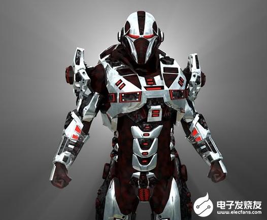 2019年十大機器人企業盤點 配天正式進軍協作機器人市場