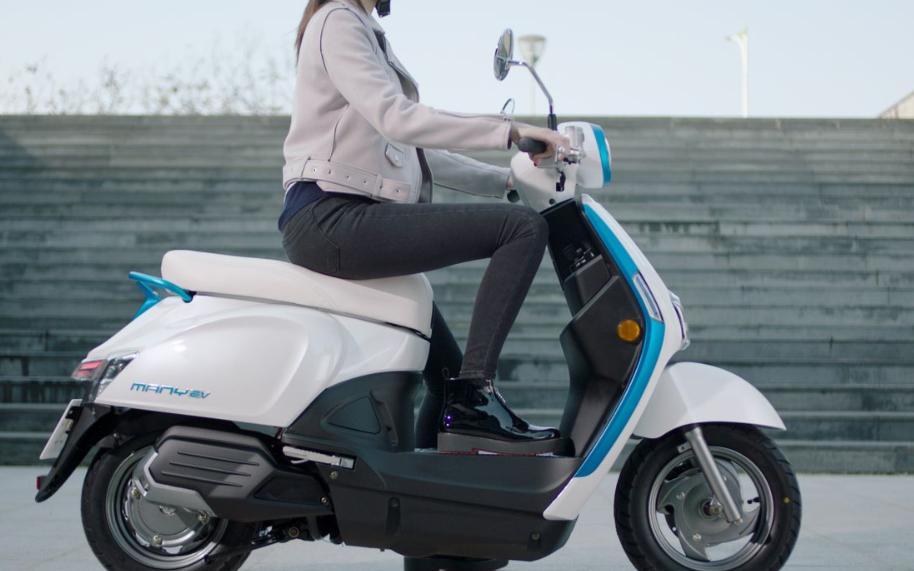 全球电动踏板车市场将于2020年开始复苏