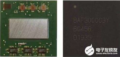 北京微电子技术研究所成功研制出了高可靠多通道混合信号FPGA