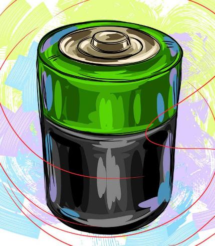 """首块""""义乌造""""电池诞生 成功实现义乌电池制造业的空白填补"""