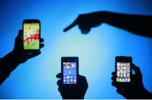 2020年全球5G智能手机市场规模将达到2亿部