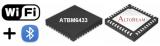 高拓訊達宣布推出首款支持Wi-Fi+藍牙BLE的物聯網芯片ATBM6433