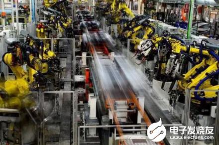 """""""十三五""""回顧 我國機器人行業將進一步發展"""