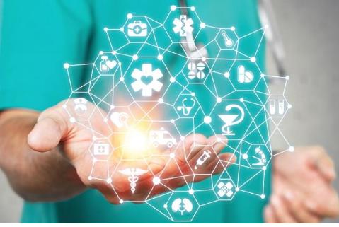 2020年区块链在医疗保健领域中的发展趋势分析