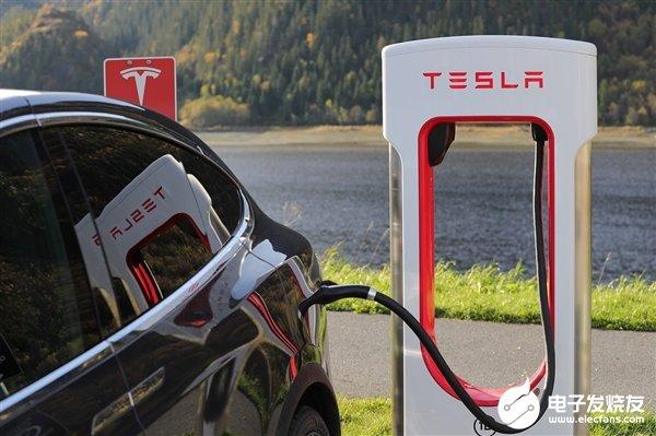 特斯拉超级充电站计费方案更新 将为其他项目消耗的电量付费