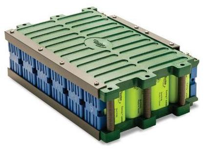 超威动力电池推出超威1号 强势收割动力电池市场的广泛关注
