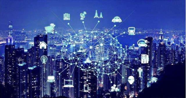 物联网如何促进智慧城市的发展