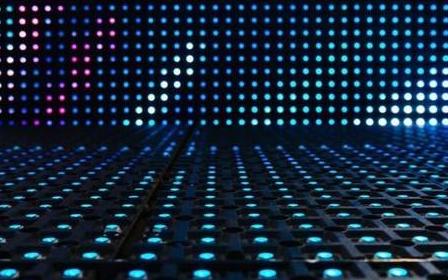鸿利智汇表示LED竞争格局正在调整 LED封装行业集中度逐步提高