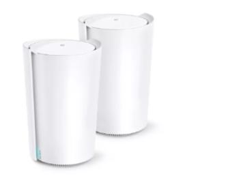 TP-Link Wi-Fi 6 Mesh路由器闪耀亮相 数据传输速度将变得更快