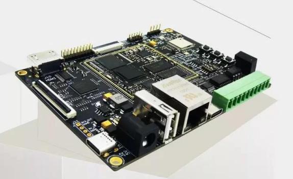 開發STM32MP1,你需要一塊好開發板