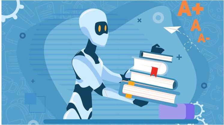2020年的教育还不用上人工智能吗