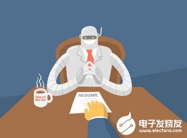 AI+招聘是不可逆的趋势 AI几乎覆盖招聘全流程