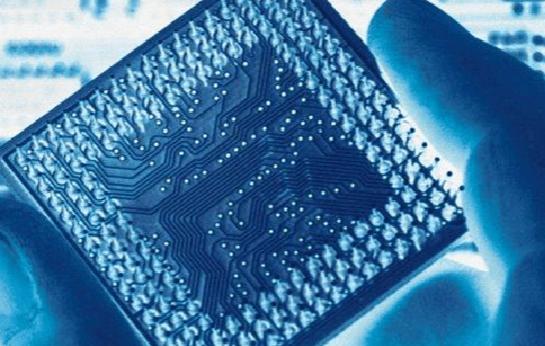 长电集成电路先进封装项目开工 将为芯片设计和制造...