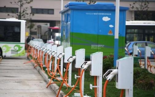 稳步增长,2019年我国充电设施达到51.6万台