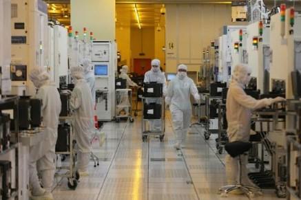 中芯国际取得海思14纳米FinFET工艺代工订单